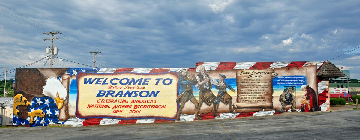 Two Rv Gypsies In Branson Missouri