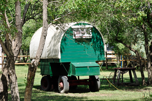 camping unit for rent